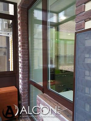 Остекление балконов по березникам остекление балконов алюминиевым профилем краснодар